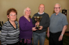 Indoor Bowls Prize Night
