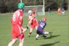 ULSTER HURLING LEAGUE BALLYVARLEY V CAPPAGH GAELS