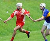 Senior Hurling Ballyvarley V Portaferry