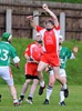 Senior Hurling Match V Newry Shamrocks