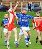 Ballyvarley V Warrenpoint