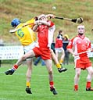 Junior Hurling Championship Final 2010