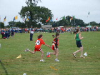 COMMUNITY GAMES FINALS IN MOSNEY 2002/3