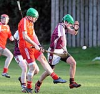 Senior Hurling League Game Versus Bredagh