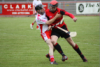 SOUTH DOWN V TYRONE In The Lory Meagher Cup