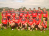 SOUTH DOWN MINOR HURLERS ARE ALL-IRELAND CHAMPIONS 2007