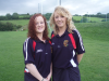 Down Senior Camogie Representatives
