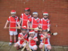 U-10 INDOOR HURLING BLITZ FEB 2009