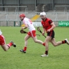 NHL DIV 4 FINAL SOUTH DOWN v TYRONE