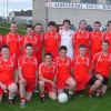 Senior Football V Ballykinlar 2011