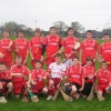 Glenavy U-14 Hurling Tournament