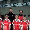 U-12 Football League Champions