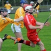 Betsy Gray Quarter Final Versus Clonduff