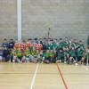U-12 Hurling Blitz In Banbridge Leisure Centre