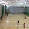 Final Indoor Blitz For U-12 Hurlers