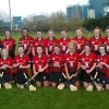 Down U-14 Camogie Development Team