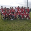 U-12 Footballers V Tullylish