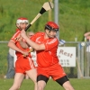 Ballela V Ballyvarley Senior Hurling League