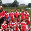 U-10 Hurlers V Warrenpoint