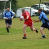 JUNIOR  FOOTBALL CHAMPIONSHIP V KILLYLEAGH