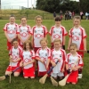 Under 10 Camogie Team
