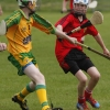 DOWN U-14 HURLING BLITZ IN DUNLOY