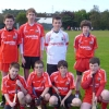 U-14 Scullion Hurls 7 A-Side Tournament