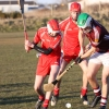 Senior Hurling Versus Lurgan