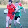 SENIOR FOOTBALL VERSUS AUGHLISNAFIN