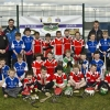 Easter Hurling/Camogie Week 2013