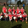 Underage Football Blitz Clonduff