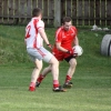 SENIOR FOOTBALL AGHADERG VERSUS MITCHELS