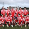 U-16 HURLING BALLYVARLEY VERSUS PORTAFERRY