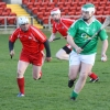 BALLYVARLEY V SHAMROCKS SENIOR HURLING