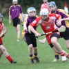 U-16 Hurling Versus Carryduff