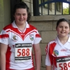 AGHADERG GIRLS IN BANN FUN RUN
