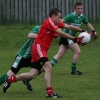 Senior Football Aghaderg V Aughlisnafin