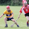 U-16 HURLING V ST PAUL'S