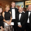 LOCAL CLUB MEMBERS MEET HENRY SHEFFLIN