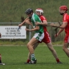 JUNIOR HURLING CHAMPIONSHIP QUARTER FINAL