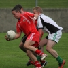 JUNIOR FOOTBALL CHAMPIONSHIP SEMI-FINAL