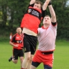 Senior Football DIV2 Aghaderg v Banbridge
