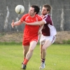SENIOR FOOTBALL DIV II DRUMGATH v AGHADERG