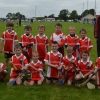 U-8 Hurling Blitz In Ballela.