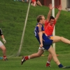 SENIOR FOOTBALL DIV II AGHADERG V SAUL