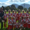 Down End Of Year U-12 Camogie Blitz.