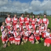 U-14 Camogie League V Liatriom