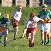 Senior Hurling, Antrim League v Davitts