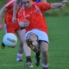 Senior Football DIV III Aghaderg V Glasdrumman