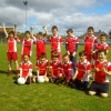 Unstoppable Underage footballers